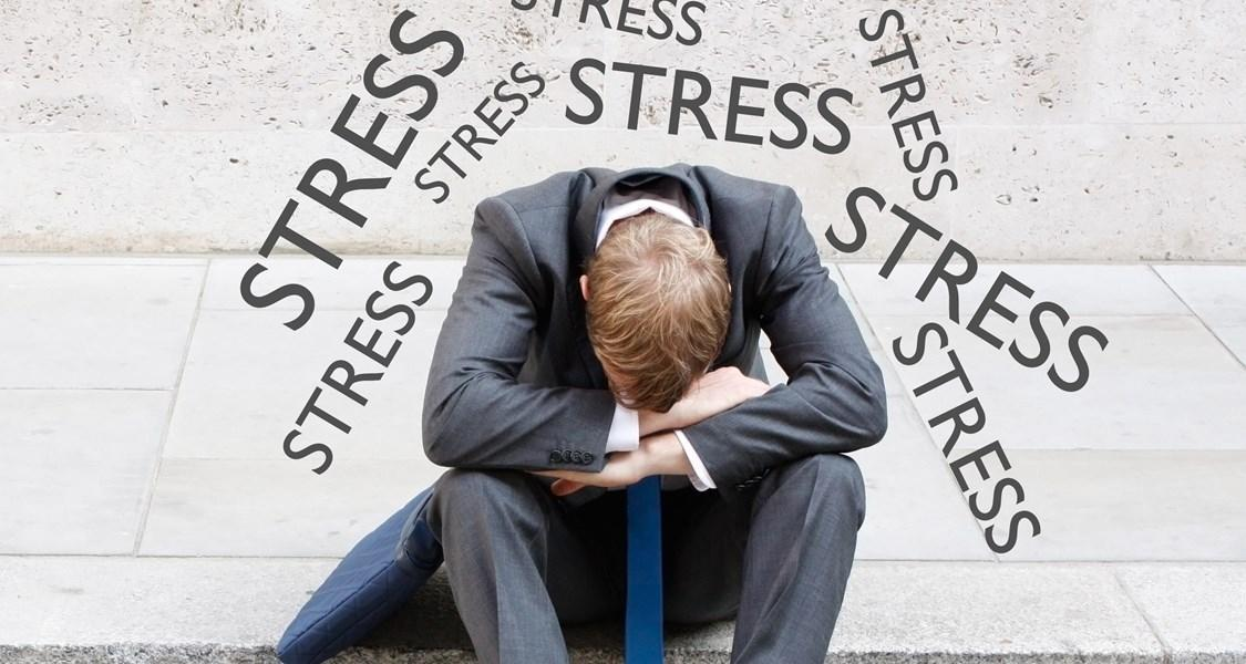 Как выявить стресс