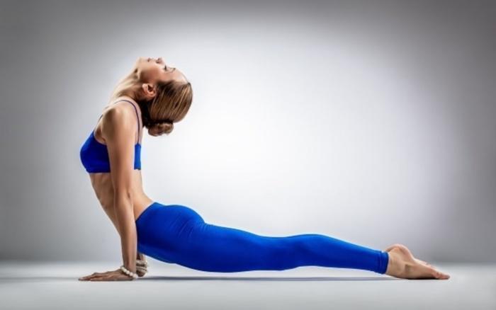 Простые упражнения для снятия стресса и напряжения