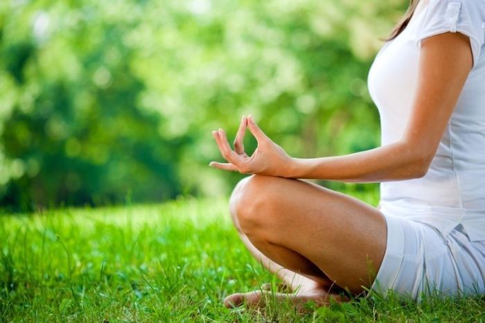 упражнения для снятия стресса