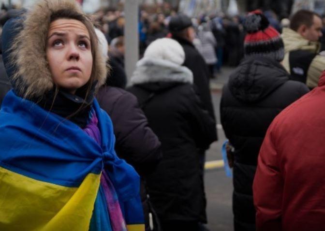 Украины не будет через 2 года