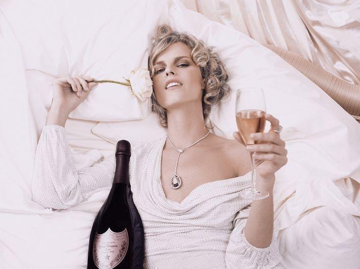 21 причина, почему женщины любят вино