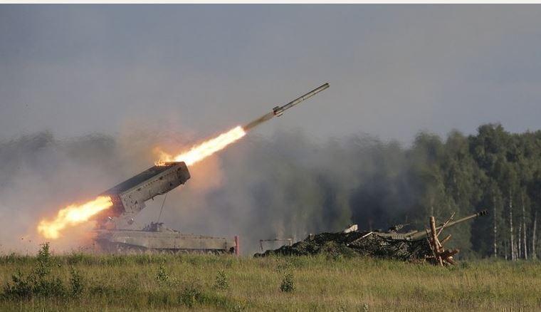 Defense News: РФ отбивает у США «стабильных клиентов» на Ближнем Востоке