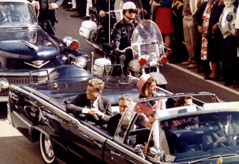 ЦРУ за год до убийства Кеннеди предупреждали об угрозе со стороны СССР