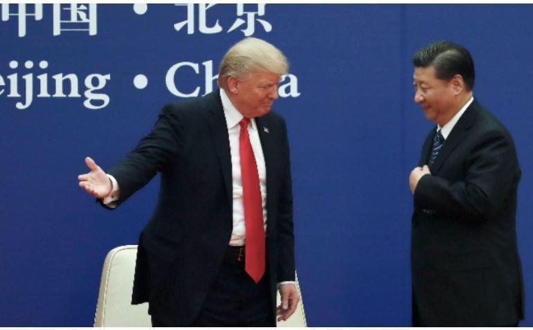 NYT: впервые американский президент прибыл в Китай в роли просителя. И ничего не получил