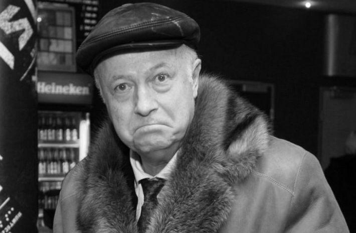 В Подмосковье нашли убитым в голову телеведущего Бориса Ноткина