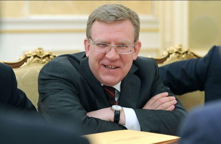 Кудрин предрекает исчезновение трети профессий в РФ