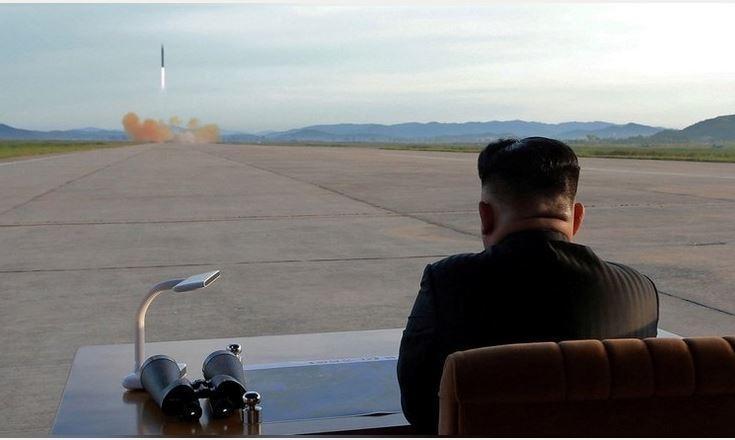 Independent: КНДР обрушилась с критикой на Трампа, «выпрашивающего» ядерную войну