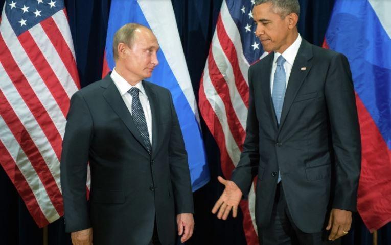 Трамп уверен, что у Обамы не было