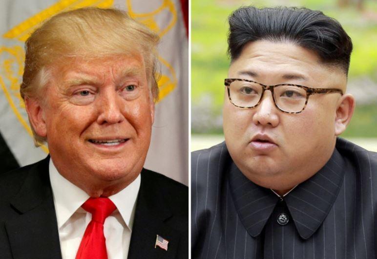 Трамп надеется, что в будущем будет другом Ким Чен Ыну