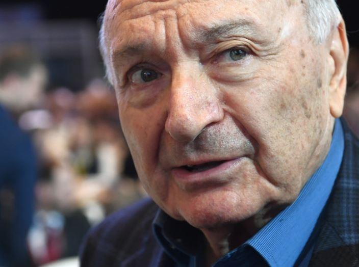 Жванецкий рассказал, что ему не хватает Задорнова