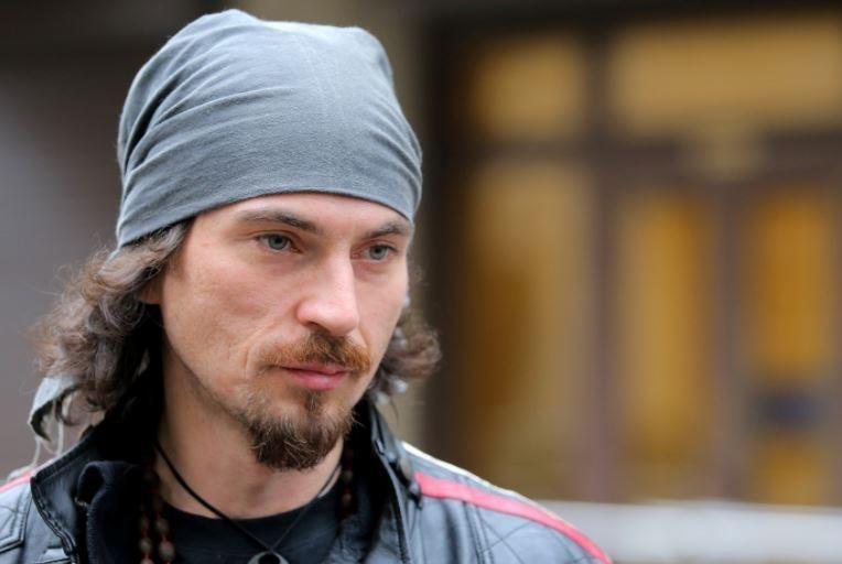 Игоря Талькова — младшего задержали за исполнение песен отца около здания Госдумы