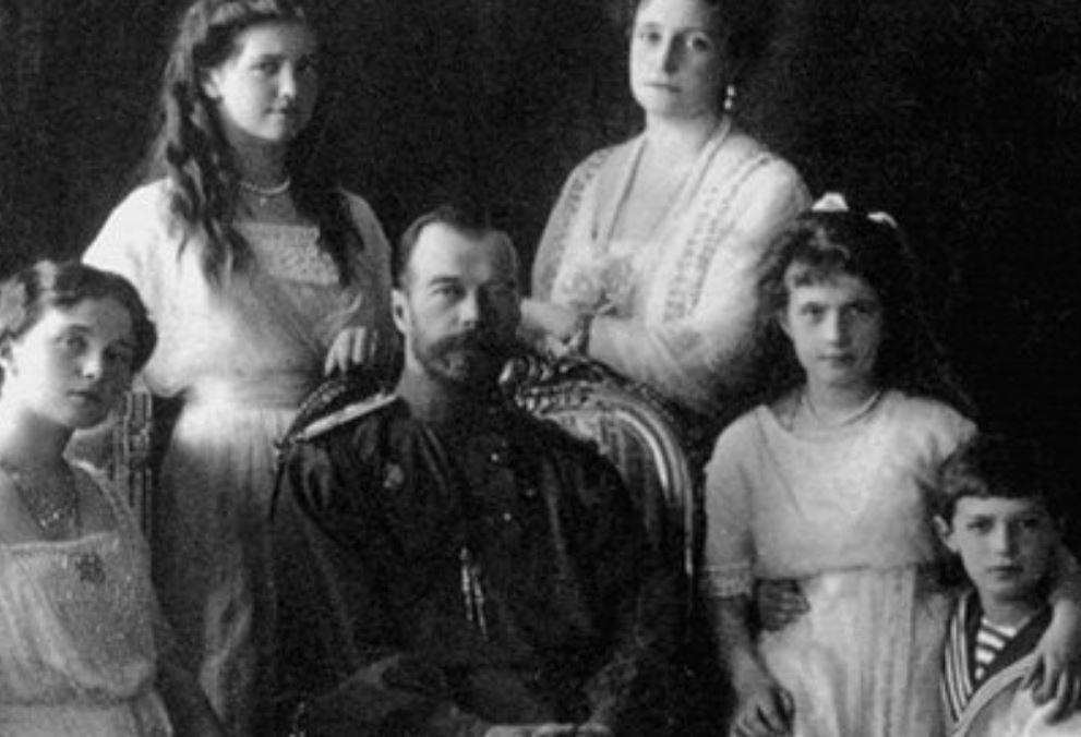 Netflix снимет сериал про династию Романовых