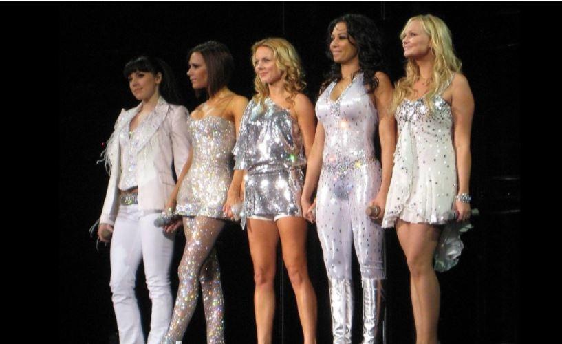 Spice Girls снова будут вместе в 2018 году