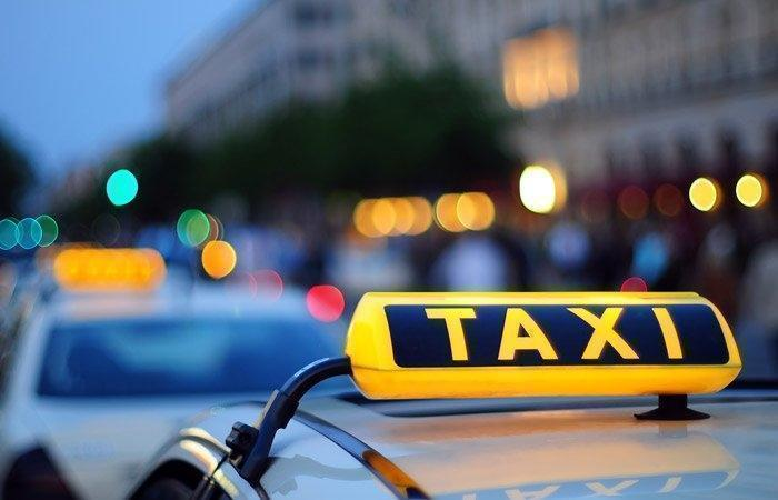 В Москве недовольный пассажир открыл огонь по опоздавшему таксисту