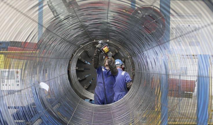 Bloomberg: ЕС давит на «Северный поток — 2», чтобы отобрать у «Газпрома» прибыли