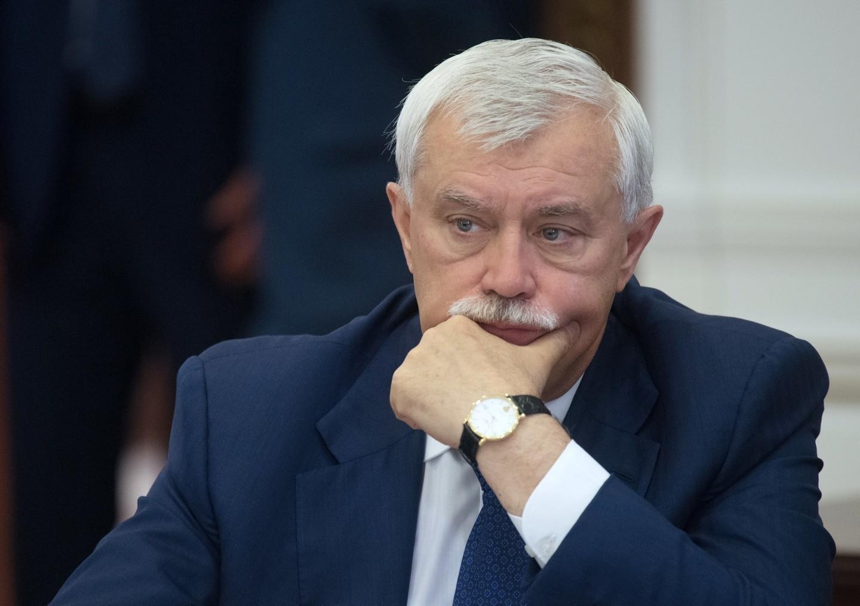 Полтавченко предлагает штрафовать подростков, покупающих спиртное