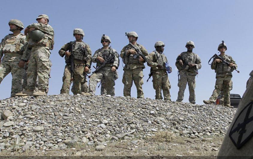 В американскую армию разрешили принимать психбольных, пишут СМИ