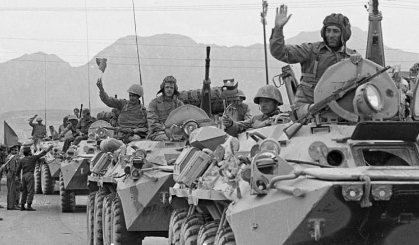 Junge Welt: ошибки прошлого помогли РФ установить свои порядки в арабском мире