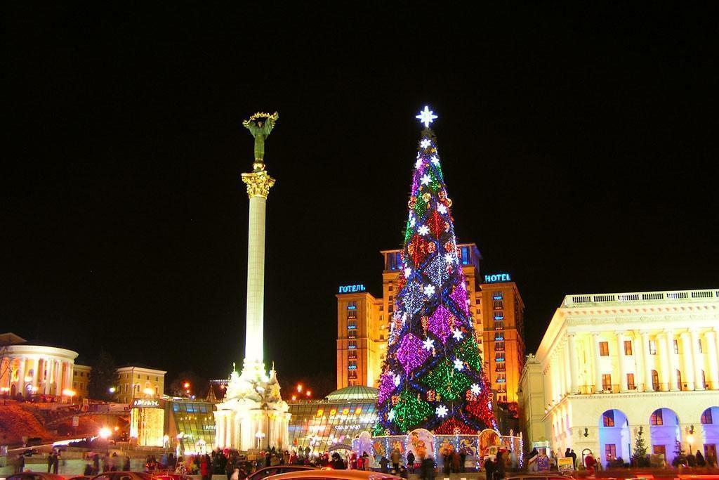 Депутаты Рады предложили праздновать Рождество два раза в год