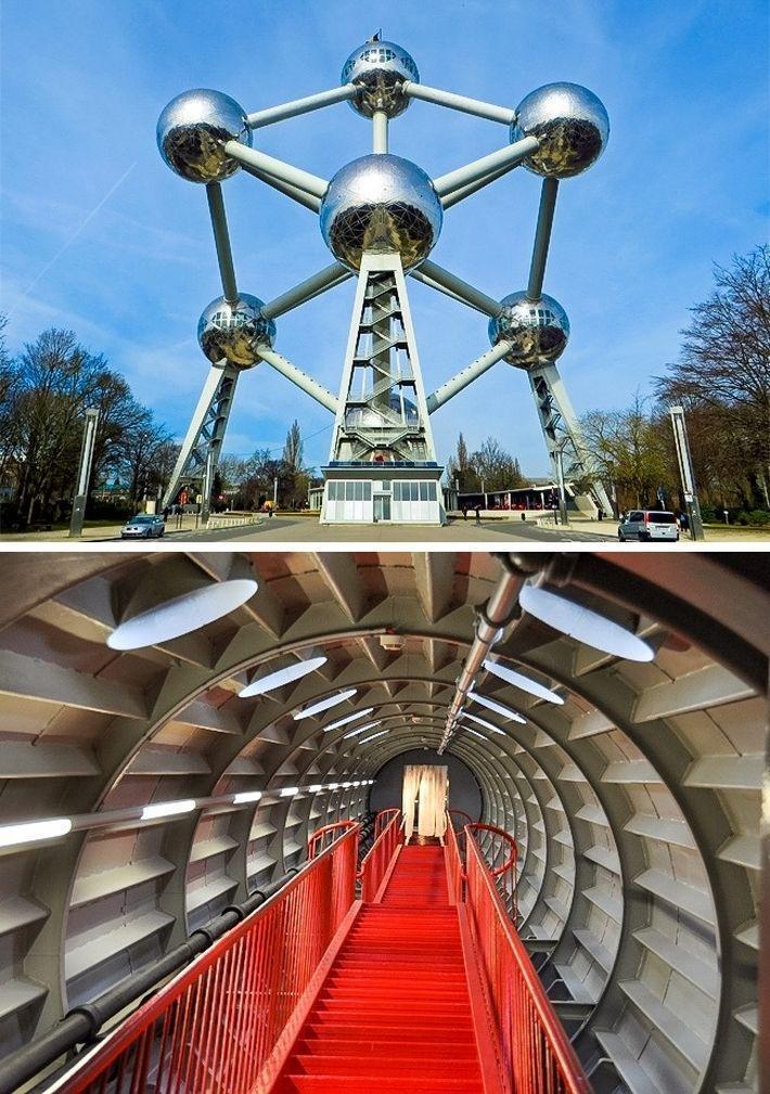 14 удивительных современных зданий, увидев которые, никогда не забудете