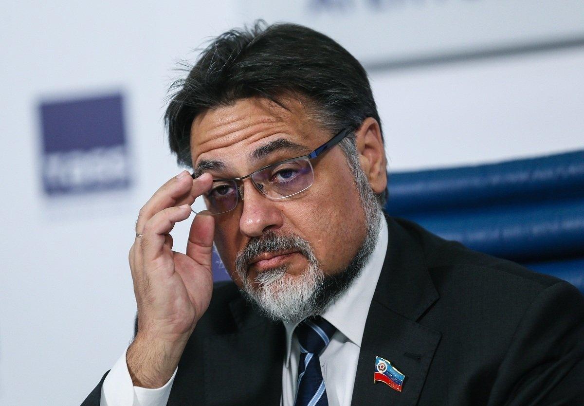 В ЛНР прокомментировали идею возвращения республики в состав Украины