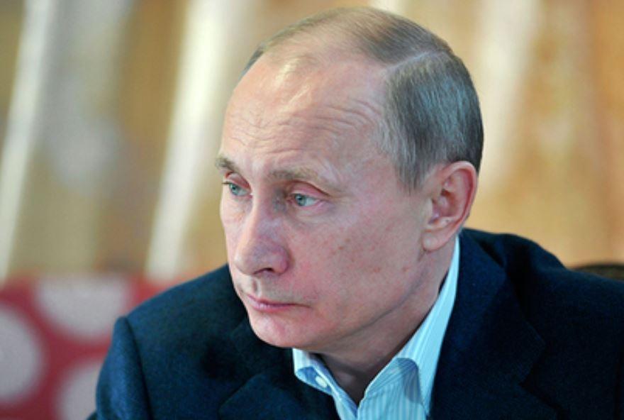 Путин побывает в мужском монастыре