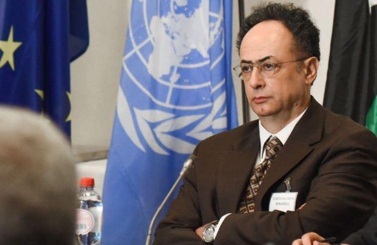 Посол ЕС дал оценку перспективам вступления в союз стран «Восточного партнёрства»