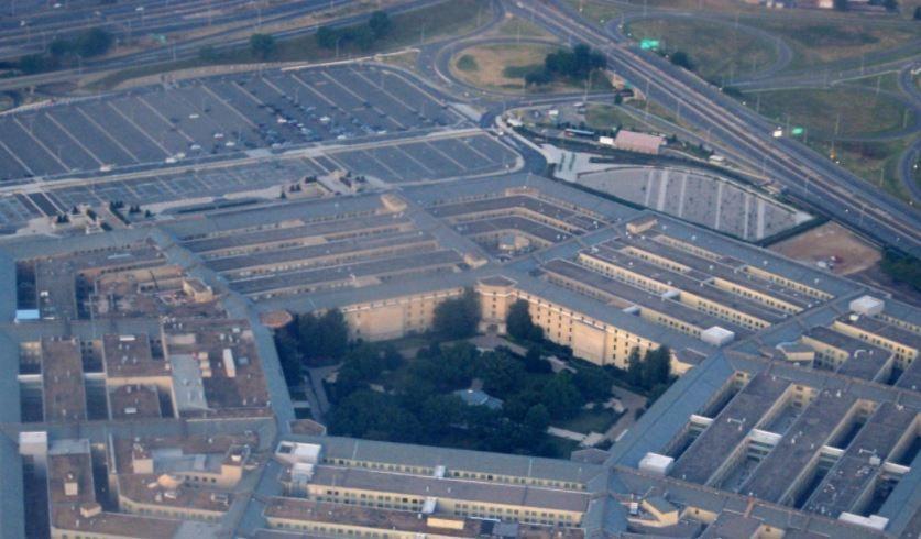 Пентагон считает абсолютно ложными обвинения в поддержке ДАИШ