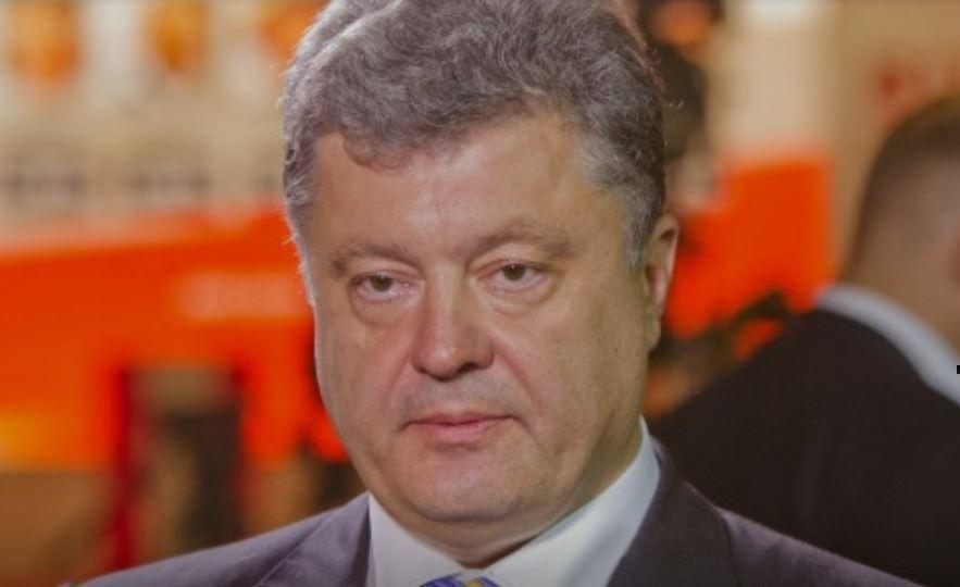 Грозящего РФ Порошенко смогли вывести на чистую воду