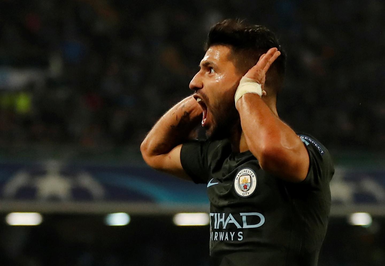 Нападающий сборной Аргентины Агуэро госпитализирован после матча с Нигерией