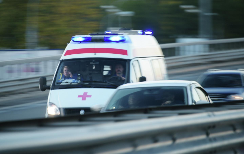 Под Челябинском несколько пешеходов погибли после наезда грузовика