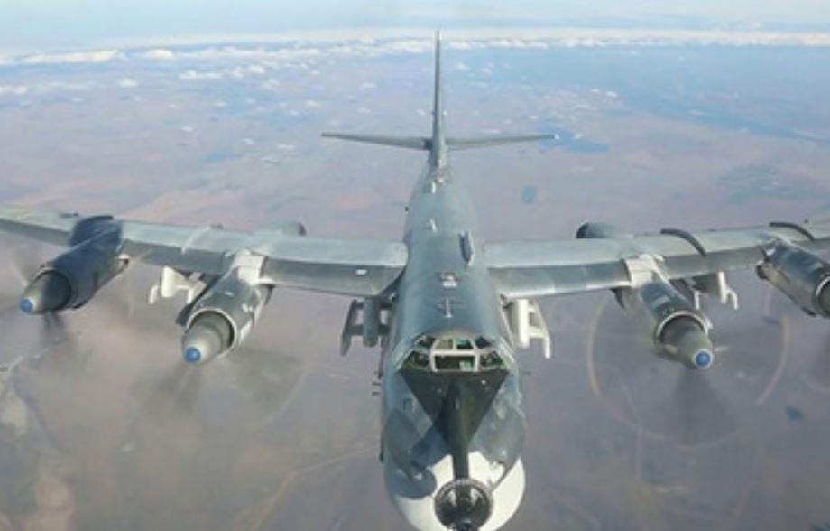 США просчитали войну РФ с Китаем