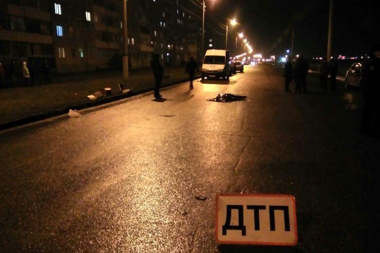 В Башкирии женщина погибла под колесами проехавших по ней трех автомобилей