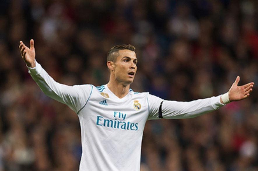 Появилось обьяснение желанию Роналду покинуть «Реал»