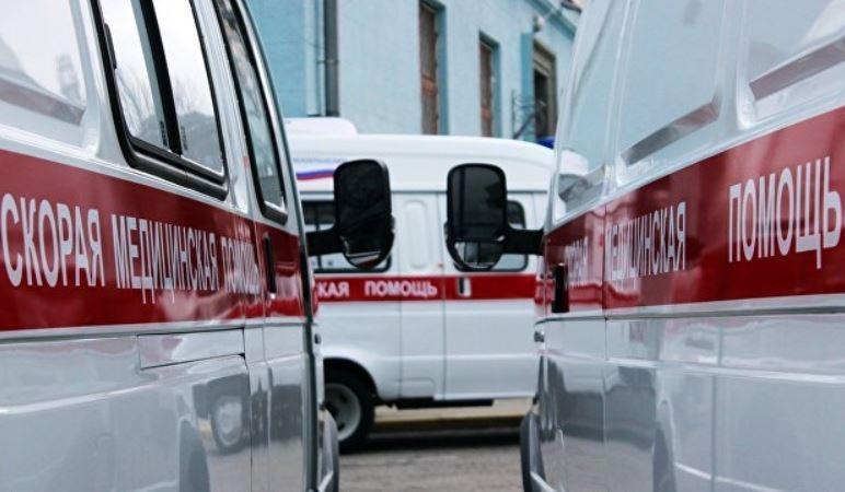 Специалист поведал, что помогло ребенку спастись при крушении самолета под Хабаровском