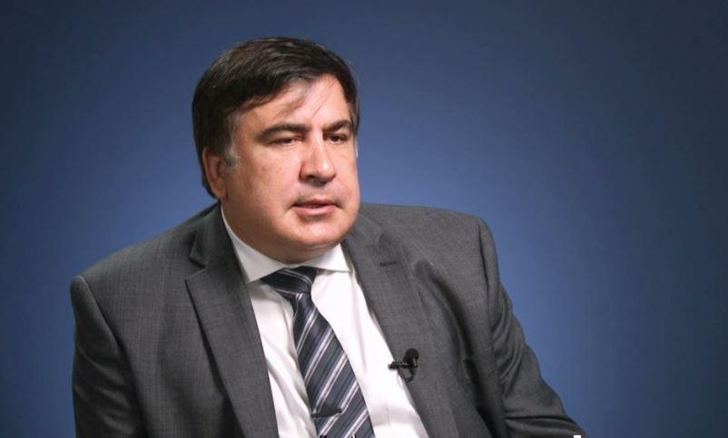 Депутат Рады озвучил главную ошибку Саакашвили
