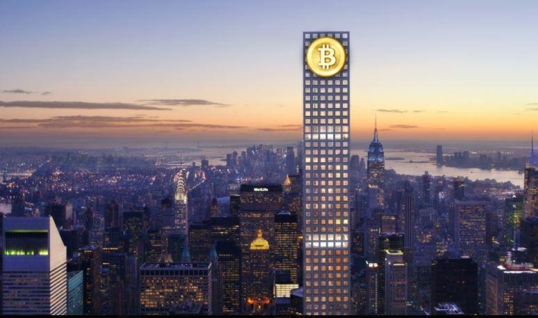 Биткоин-Сити: в РФ могут построить город для добычи криптовалюты