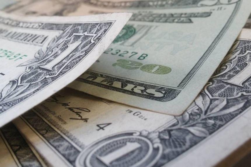 Доллар ожидают 6 слабых лет