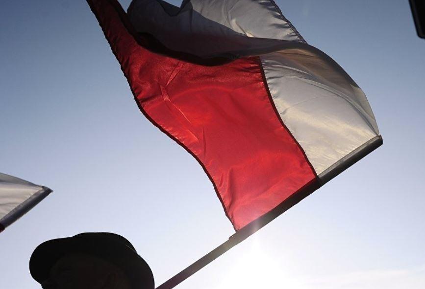 Польша призывает другие государства отказаться от газа РФ