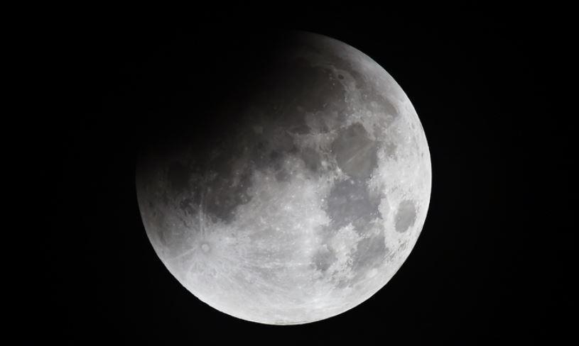 Daily Express: РФ хочет колонизировать Луну и стать сверхдержавой в космосе