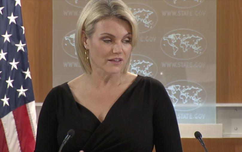 Госдеп возмущен заявлениями Лаврова о фейковой дипломатии