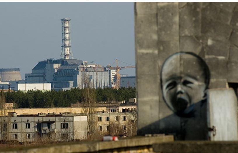 Ученые поведали, что случилось в первые секунды катастрофы на Чернобыльской АЭС