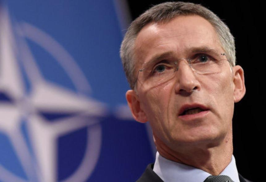 Столтенберг еще раз извинился перед Эрдоганом за инцидент на учениях НАТО