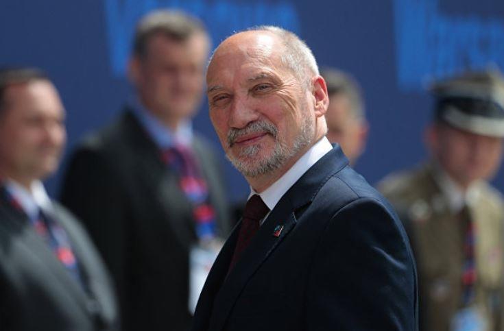 Глава Минобороны Польши связывает провокации КНДР с «агрессивной политикой» РФ