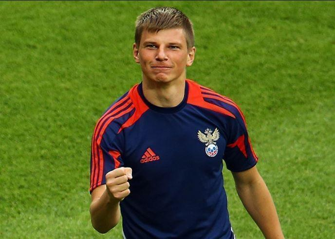 Аршавин прокомментировал вопрос о возможном возвращении в «Зенит»