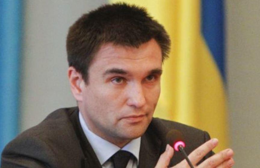 Глава МИД Украины признался о передаче США «опыта борьбы с россиянами»