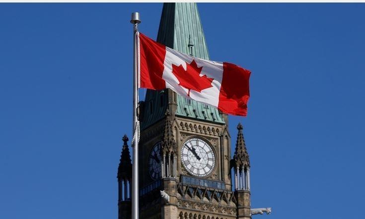 CBC: эстонский министр предостерег Канаду о её опасном «соседе» — РФ