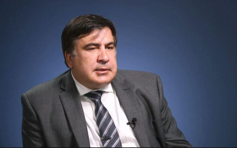 Саакашвили рвется в состав правительства Украины