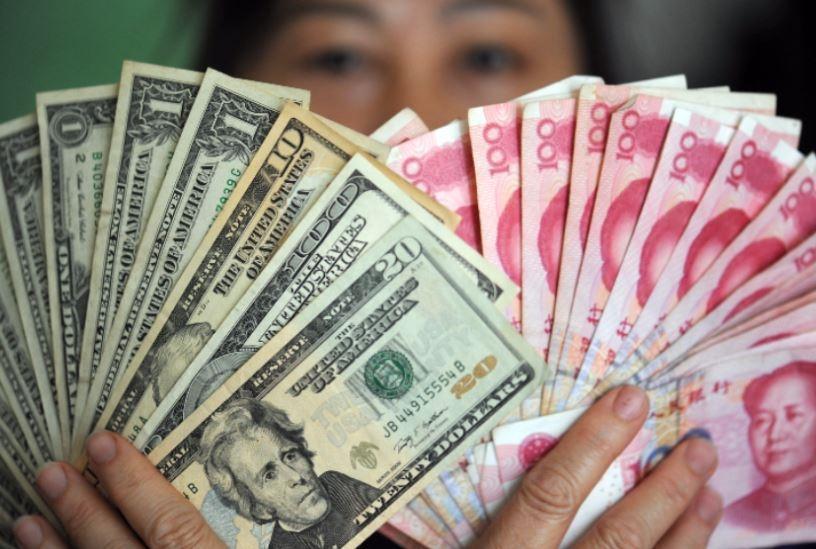 Экономист: Китай планирует решительный шаг для свержения доллара