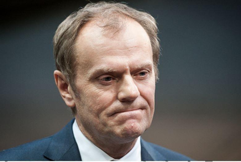 Туск стал плохо спать из-за действий Варшавы по «плану Кремля»